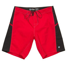 KUHL Mutiny Boardshorts, Lifeguard Red, 256