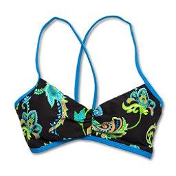 Next Harmony Sweetheart Bra Bathing Suit Top, Black, 256