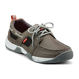 Sperry Sea Kite Sport Moc Mens Shoes, Grey, 256