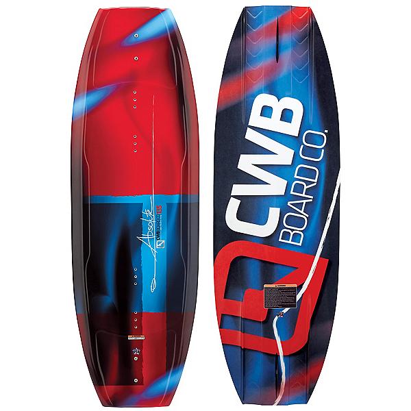 CWB Absolute Wakeboard, , 600