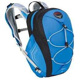 Osprey Rev 6 Hydration Pack, Bolt Blue, 256