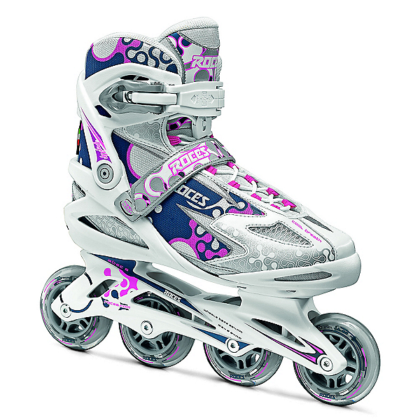 Roces Pop Up Womens Inline Skates, , 600