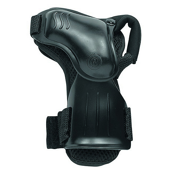 Roces W Safe Pivoting Wrist Guards, Black, 600