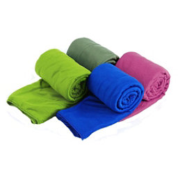 Sea to Summit Large Pocket Towel 2017, Assorted, 256