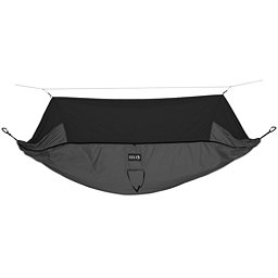 ENO Jungle Nest Hammock 2018, Grey, 256