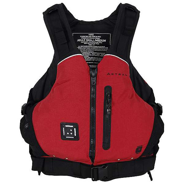 Astral Norge Adult Kayak Life Jacket, , 600