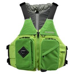 Astral Ronny Fisher Fishing Kayak Life Jacket, Green, 256