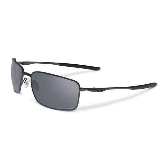 Oakley Squarewire Polr Sunglasses 2019