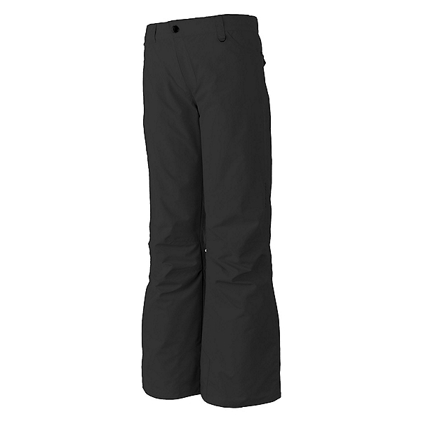Obermeyer Sundance Short Mens Ski Pants, Black, 600