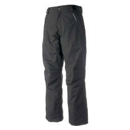 Obermeyer Rail Yard Shell Long Mens Ski Pants, , 256