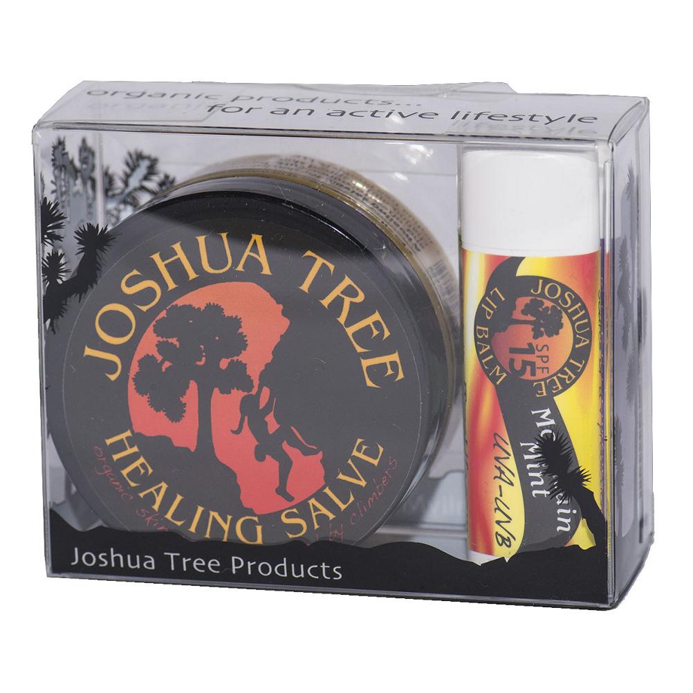 Joshua Tree Skin Care Kit im test