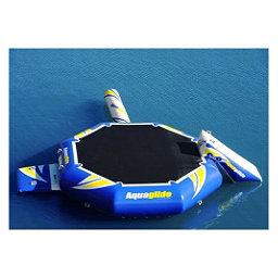 Aquaglide Aquapark Bouncer Set 20, , 256