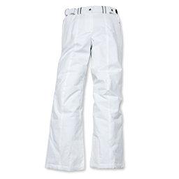 Descente Amber Womens Ski Pants, Super White, 256