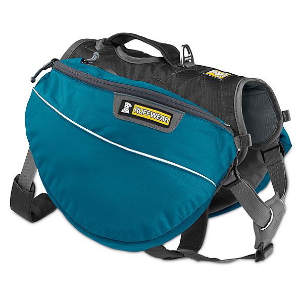 Ruffwear Approach Pack, Pacific Blue, 600