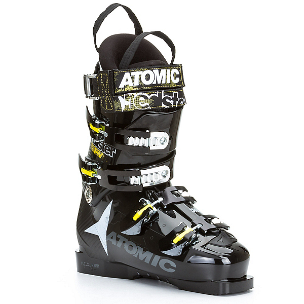 Atomic Redster Pro 120 Ski Boots Men's 20162017 Free