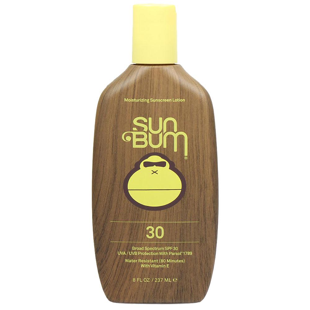 Sun Bum SPF 30 Original Sunscreen im test