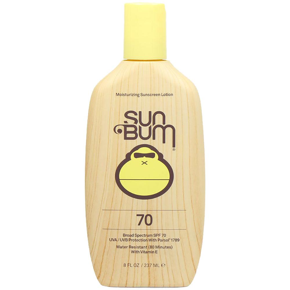 Sun Bum SPF 70 Original Sunscreen im test