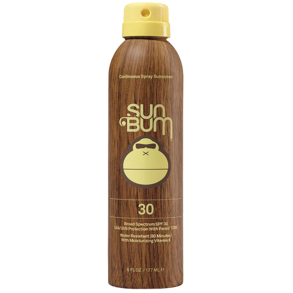 Sun Bum SPF 30 Original Spray Sunscreen im test