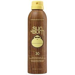 Sun Bum SPF 30 Original Spray Sunscreen, , 256