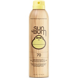 Sun Bum SPF 70 Original Spray Sunscreen, , 256