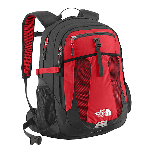 The North Face Recon Backpack (Previous Season), , 600