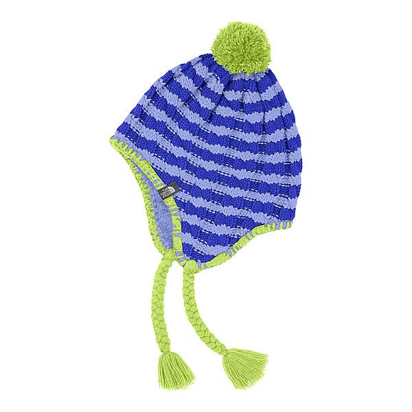 7bc9f629a2b The North Face Fuzzy Earflap Beanie Kids Hat (Previous Season)