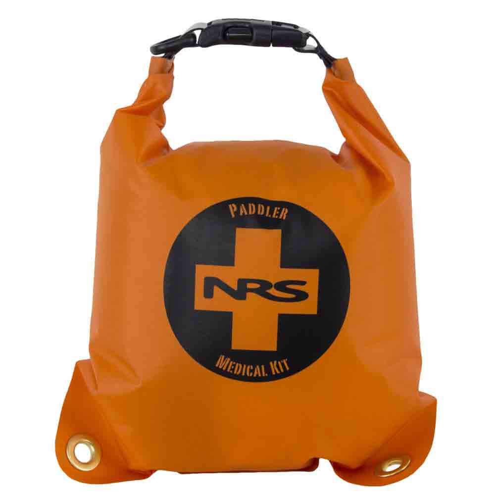 NRS Paddler First Aid Kit im test