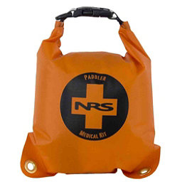 NRS Paddler First Aid Kit 2017, , 256