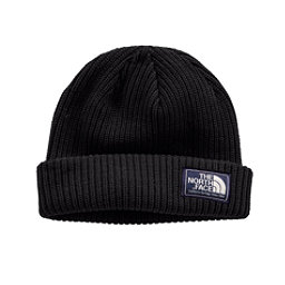 The North Face Salty Dog Beanie Hat, TNF Black, 256