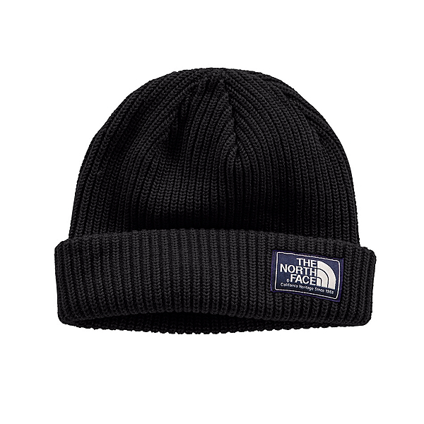 The North Face Salty Dog Beanie Hat, TNF Black, 600