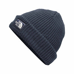 The North Face Salty Dog Beanie Hat, Urban Navy, 256