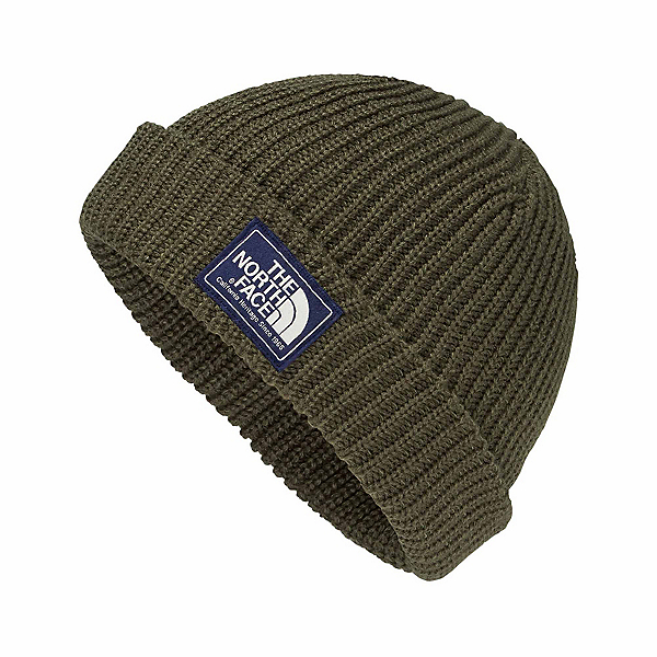 The North Face Salty Dog Beanie Hat, , 600