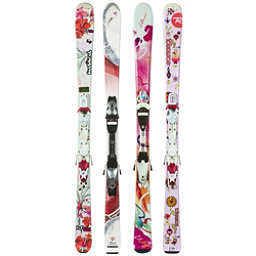 Used System Skis Girls Skis, , 256