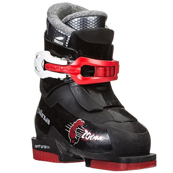 Used Ski Boots >> 1 2 Buckle Boys Ski Boots