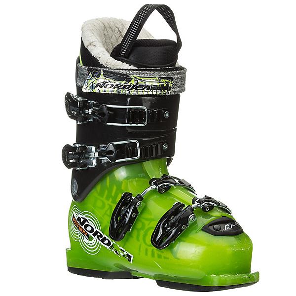 Used Premium Boys Ski Boots, , 600