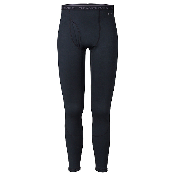 The North Face Expedition Tight Mens Long Underwear Pants (Previous Season), TNF Black, 600
