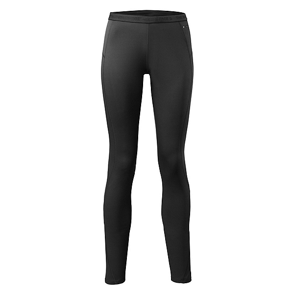 The North Face Warm Tight Womens Long Underwear Pants, TNF Black-TNF Black, 600
