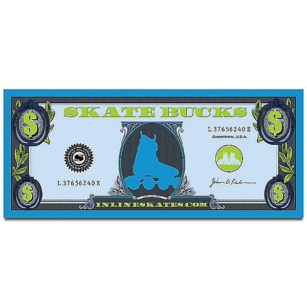 $10 Skate Bucks, , 600