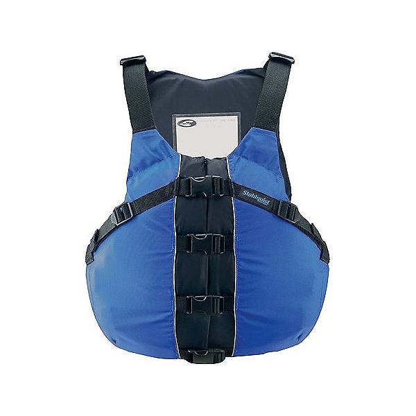 Stohlquist OSFA Life Jacket Adult Kayak Life Jacket, , 600