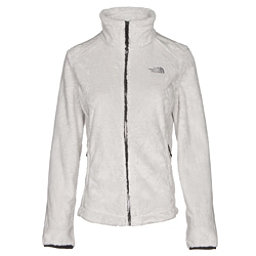 The North Face Osito 2 Womens Jacket (Previous Season), Vaporous Grey, 256