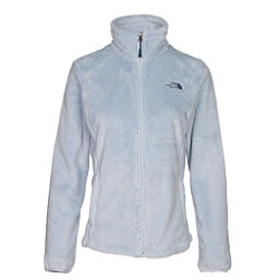 The North Face Osito 2 Womens Jacket (Previous Season), Arctic Ice Blue, 256