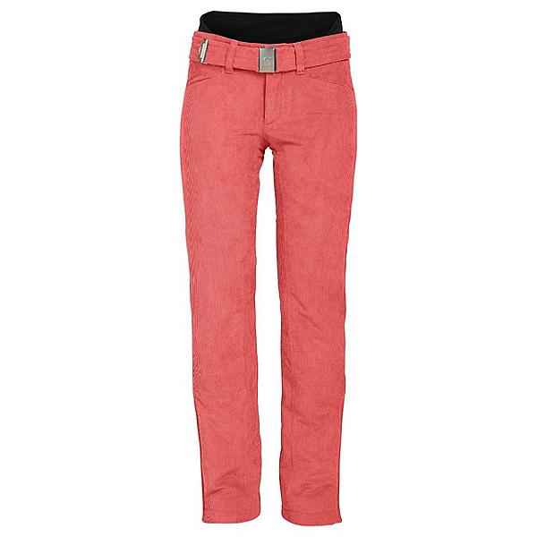Bogner Nala Womens Ski Pants, Shiny Pink, 600