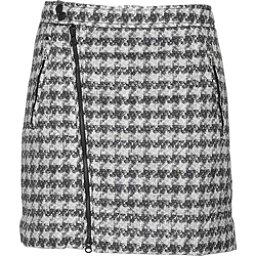 Bogner Fire + Ice Isa Skirt, Black-White, 256