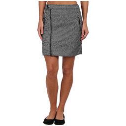 Bogner Fire + Ice Isa Skirt, Grey, 256