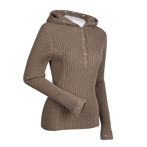NILS Sophia Womens Sweater, Linen, 600