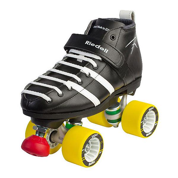 Riedell Vandal Boys Derby Roller Skates, , 600