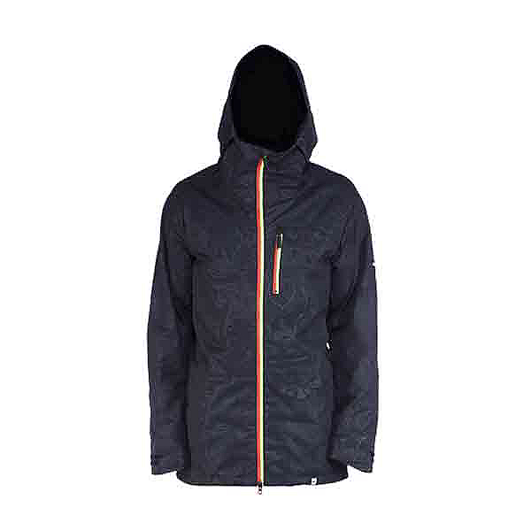 Ride Newport Mens Shell Snowboard Jacket, , 600
