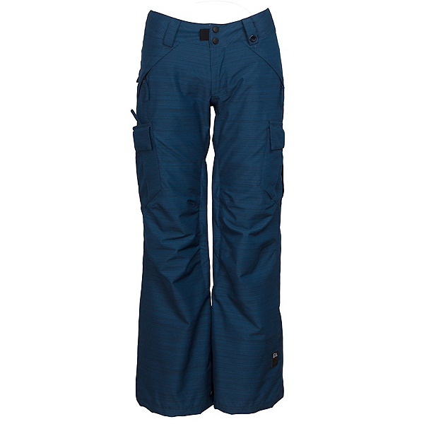 Ride Beacon Womens Snowboard Pants, , 600