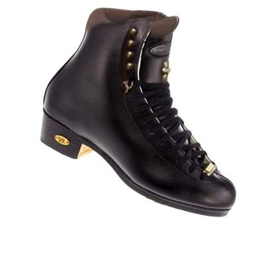 Riedell 43 Bronze Star Kids Ice Skate Boot im test