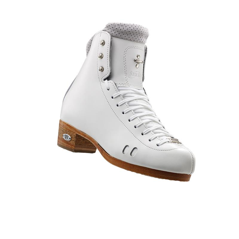 Riedell 2010 Fusion Womens Figure Ice Skates im test